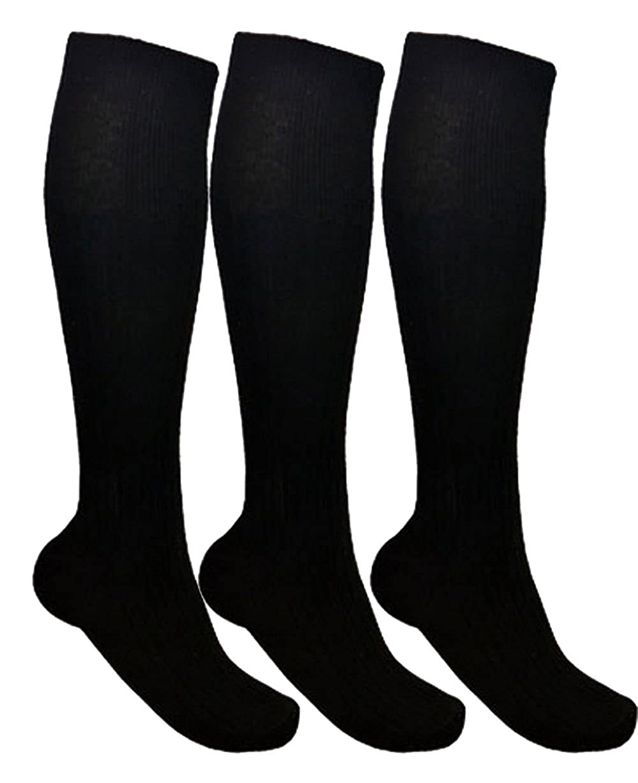 89d0eb8df762 6 Pairs Mens Long Hose 100% Cotton Aler Socks Assorted Fashion:  Amazon.co.uk: Clothing