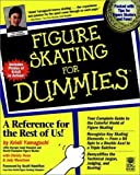 img - for Figure Skating For Dummies by Kristi Yamaguchi (1997-12-31) book / textbook / text book