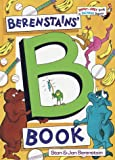 The Berenstains' B Book, Stan Berenstain and Jan Berenstain, 0394923243