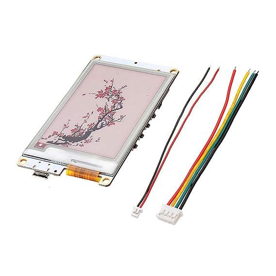 Amazon com: TTGO T5s V1 9 ESP32 2 7 Inch EPaper Plus Module for