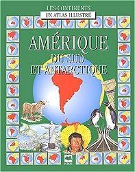 Amérique du Sud et Antarctique