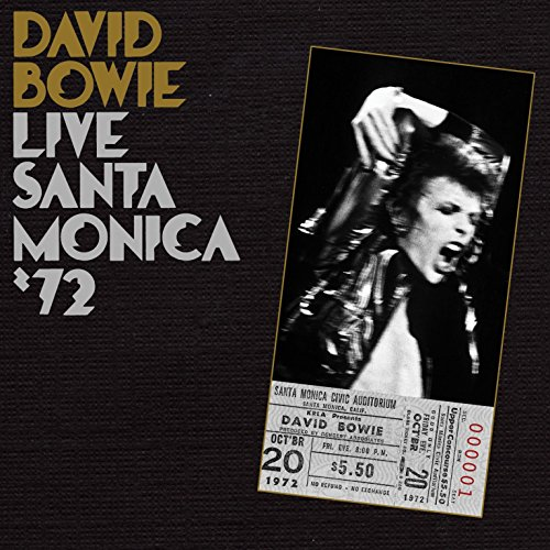 Live in Santa Monica '72 [Vinyl] by Virgin Records Us