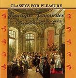 Baroque Favorites - Pachelbel, Handel, Vivaldi, Purcell, Etc