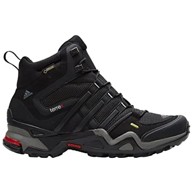 3dd4ee300 adidas Men s Terrex Fast X Gore-TEX High Boot
