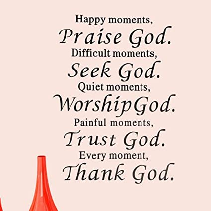 Praise And Worship Quotes 2