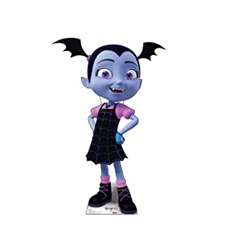 Amazon.com: Advanced Graphics Disney Vampirina - Soporte de ...