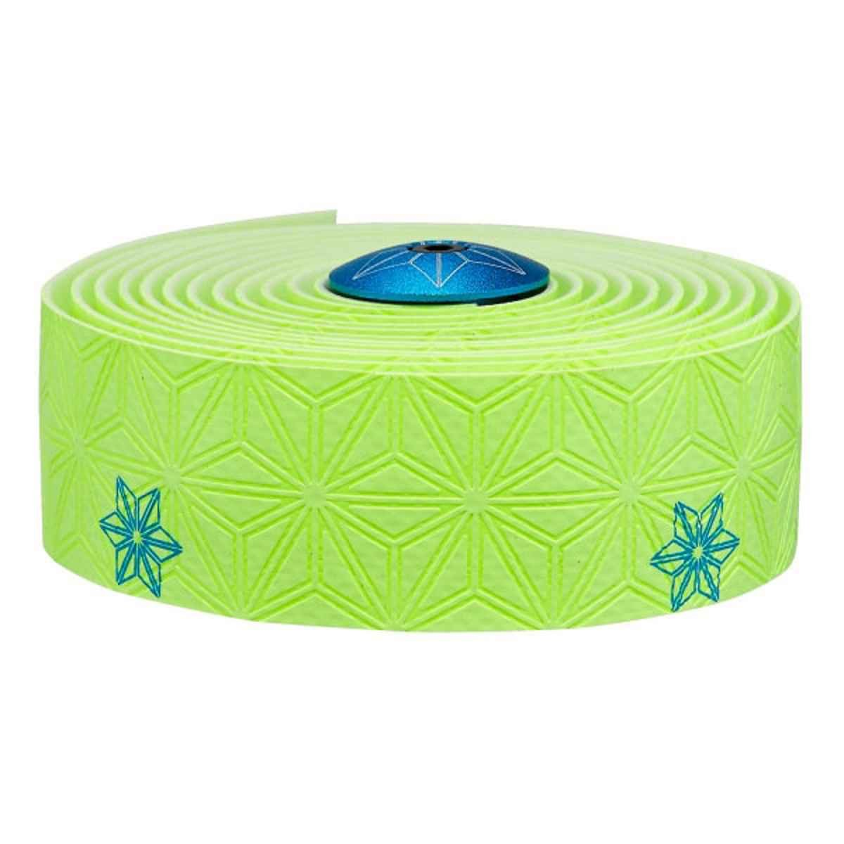 Neon Pink  Yellow Supacaz Super Sticky Kush Bar Tape  All colors