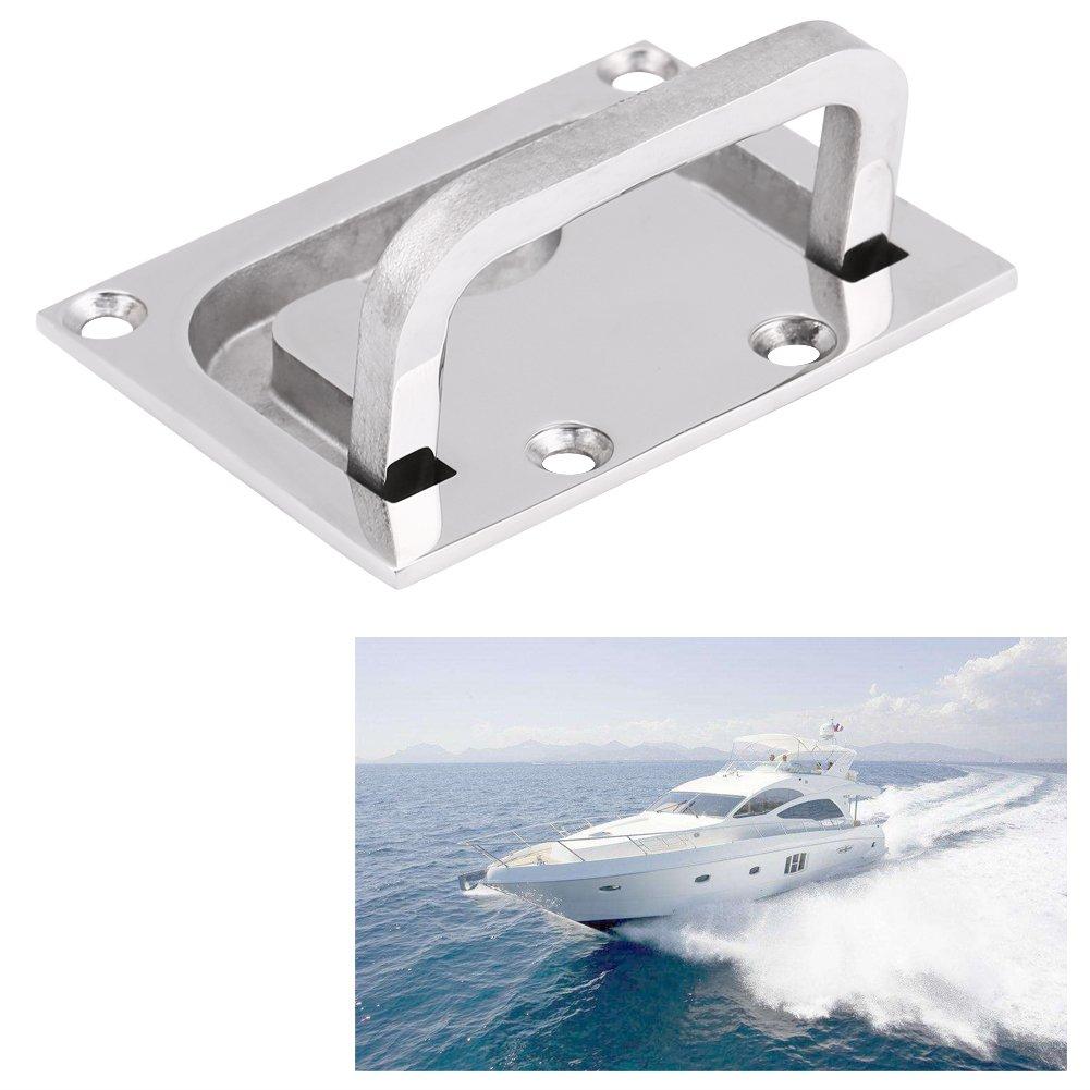 Maniglie per ascensori Maniglione per barche Maniglione per barche in acciaio inox Maniglie per porte ad incasso Maniglia per ascensori per yacht