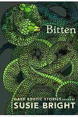 Bitten: Dark Erotic Stories Kindle Edition