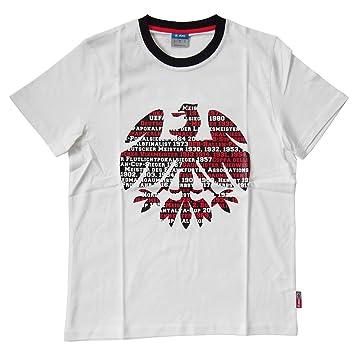 Jako Eintracht Frankfurt T Shirt Adler Ef6113a Größexlfarbe