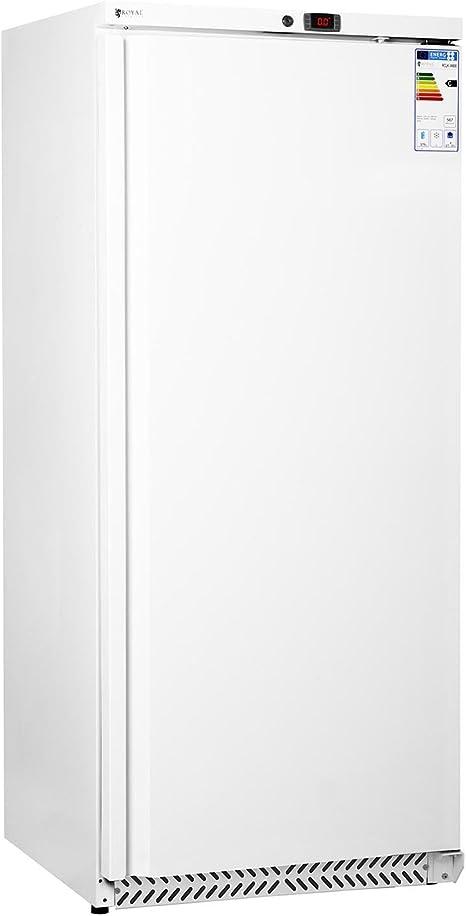 Royal Catering Refrigerador para gastronomía RCLK-W600 (590 L ...
