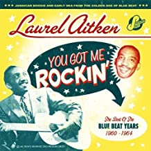 You Got Me Rockin: Best of Blue Beat Years 60-64