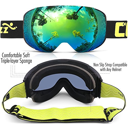 Buy otg snow goggles