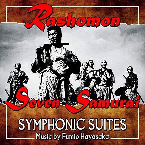 Rashomon Third (3rd Movement)
