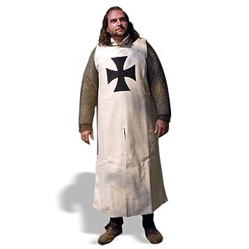 Sobrevesta Teutónica, Sobrevesta medieval para Caballeros ...
