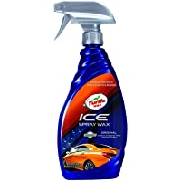 Deals on Turtle Wax T-477R ICE Spray Wax 20 oz.