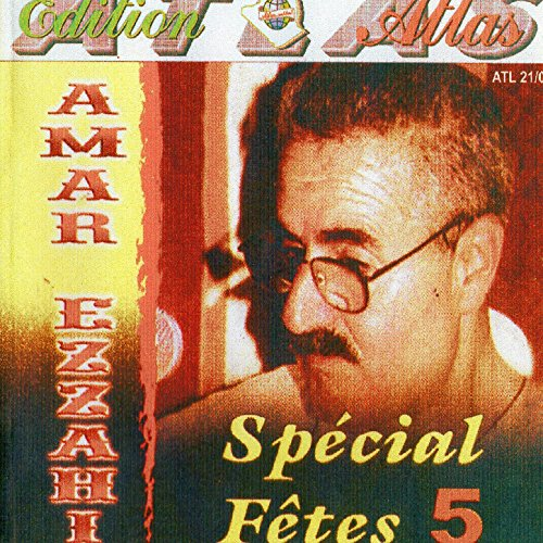 album amar ezzahi mp3 gratuit