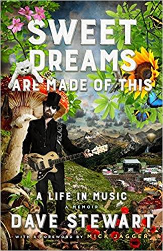 Sweet Dreams Are Made of This: A Life In Music, Stewart, Dave