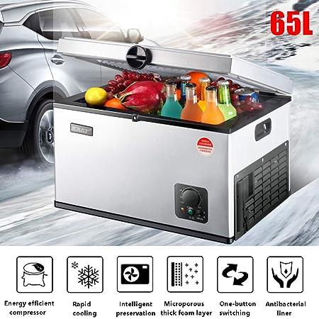 Nevera Portátil De Compresor 35L / 45L / 65L Mini-Frigorífico para ...
