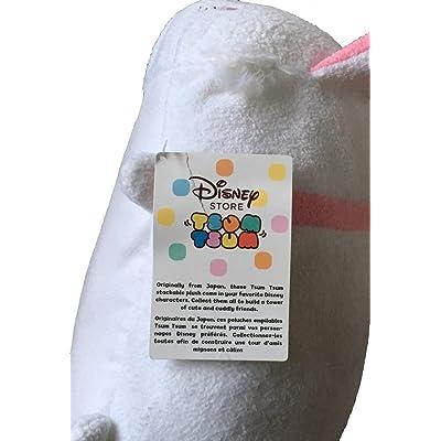 The Aristocats Disney Marie Tsum Tsum Plush, 11-Inch: Toys & Games [5Bkhe1101195]