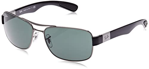 Amazon.com: Ray-Ban RB 3522 - Gafas de sol: Shoes