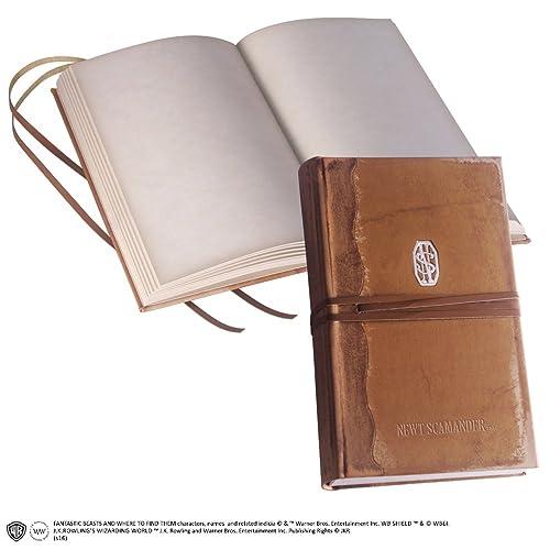 Newt's Journal