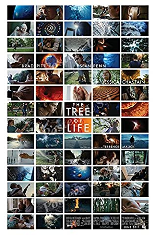 Posters USA - The Tree of Life Movie Poster GLOSSY FINISH - FIL158 (24