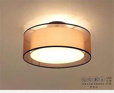 Plafoniere Eleganti Da Soffitto : Moderno plafoniera lampada da soffitto led per montaggio a incasso