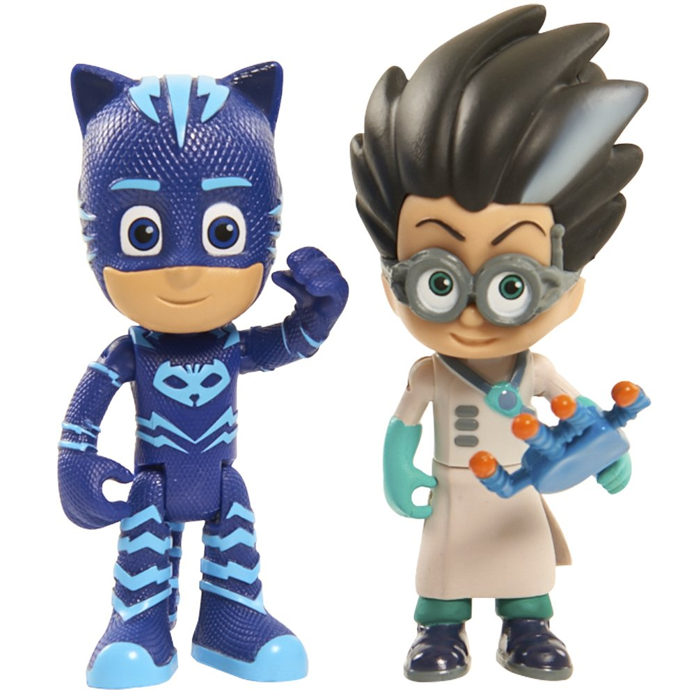 Romeo Toy Just Play 24556 DOMESTIC Just Play PJ Masks Figure Pack Set Catboy