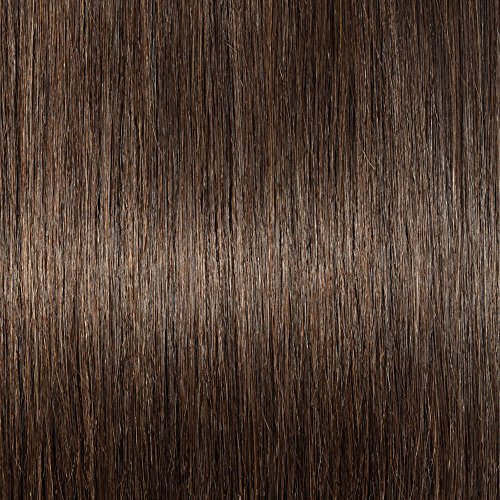 8'-24' inch 65g-120g Standard Weft Clip in Human Hair Extensions Remy - 8...