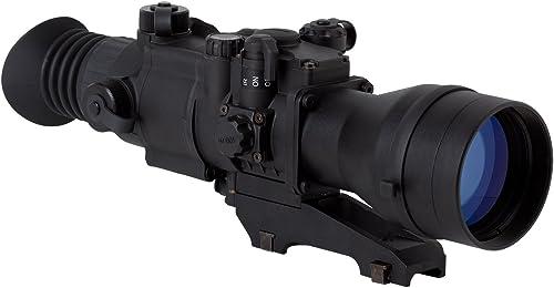 Pulsar pl76158bwt Phantom 4 x 60 MD Wpt visión nocturna RIFLESCOPE