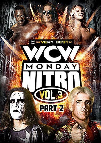 WWE: Very Best of Nitro: Volume 3: Part 2