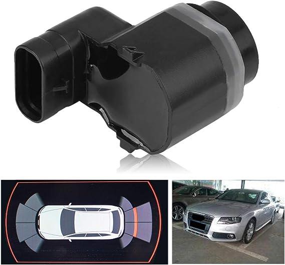 Pdc Parksensor Vorne Hinten Garage Parkhilfe Rückfahrsensor Rückfahrsensor Für Au Di A3 A4 Q3 R8 V W G Olf Pas Sat 1s0919275a Auto