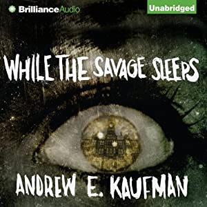 While the Savage Sleeps Audiobook