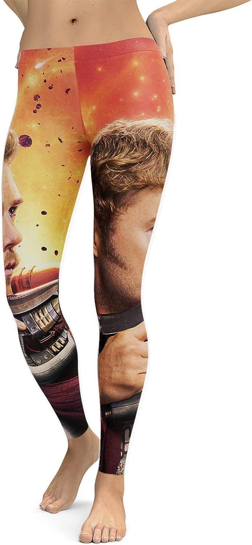 All Over Shirts Star Lord Chris Pratt Leggings