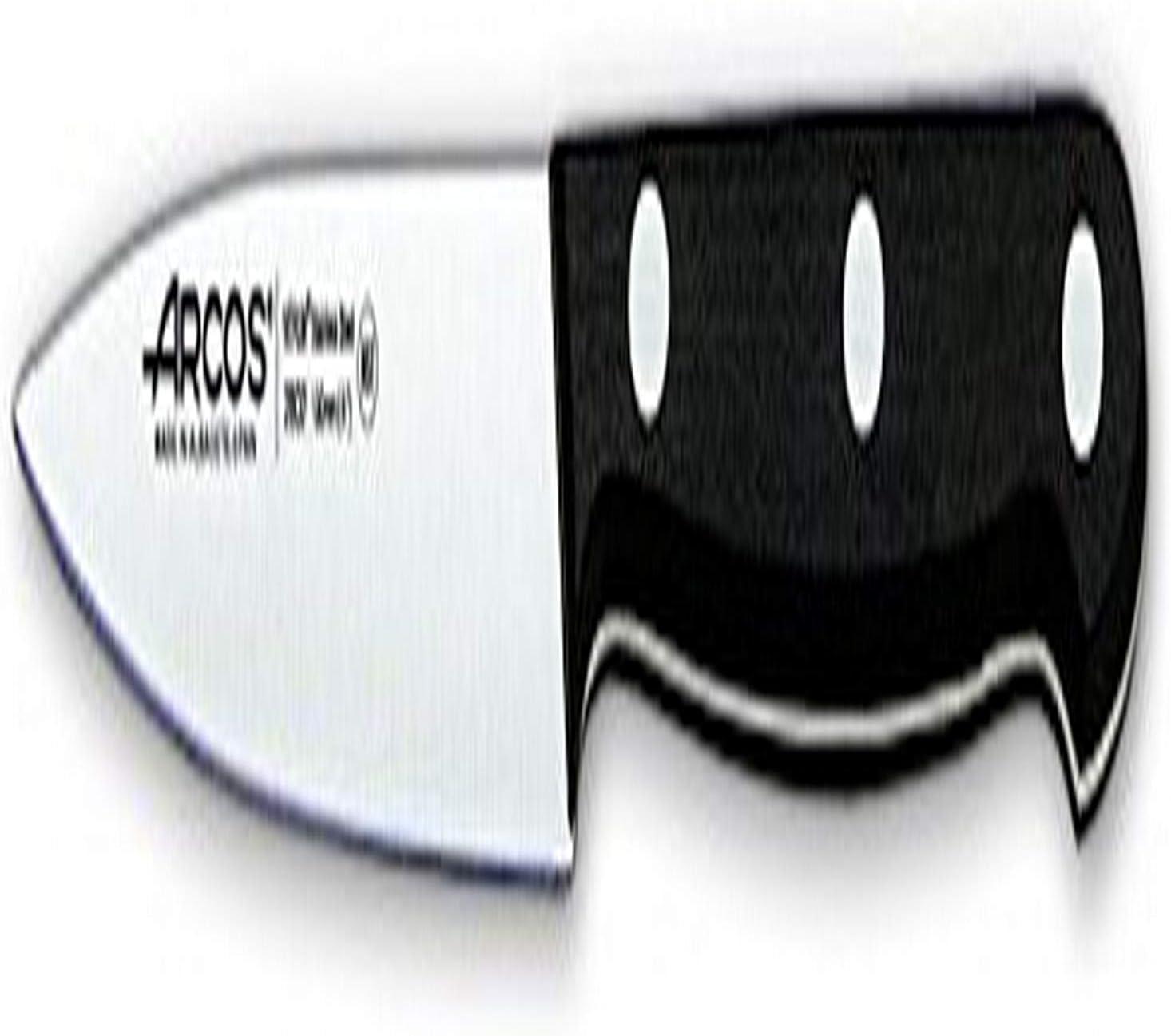 Arcos Universal - Cuchillo de cocinero, 100 mm (estuche): Amazon ...