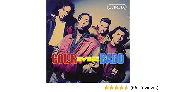 color me badd download