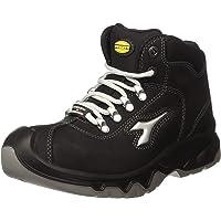 Diadora S3 Diablo 159924 - Zapatillas de seguridad (talla 35), color negro