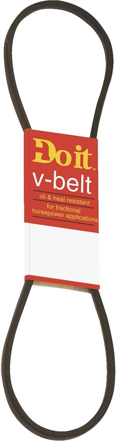 """A28 Major Branded Vee V-Belt A 13x8mm 28/"""""""