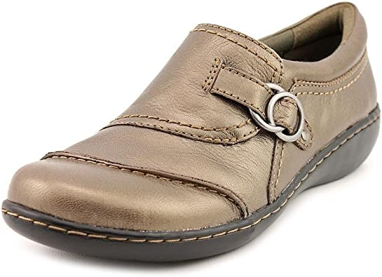 Ashland Indigo Slip on Shoe