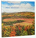 img - for Neil Welliver: Oil Studies book / textbook / text book