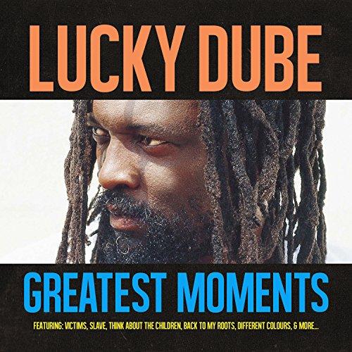 Lucky Dube-Africas Reggae King full album zip