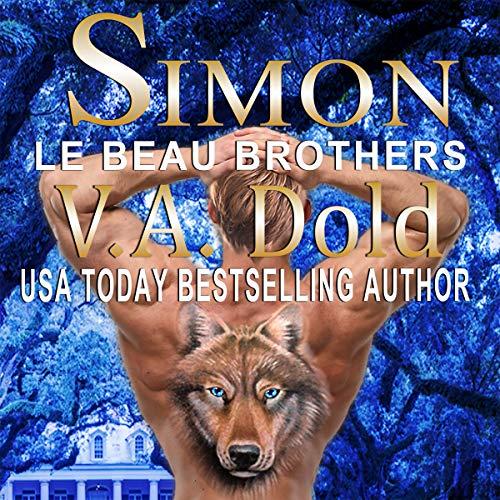 Simon: Le Beau Brothers: Le Beau Series, Book 2