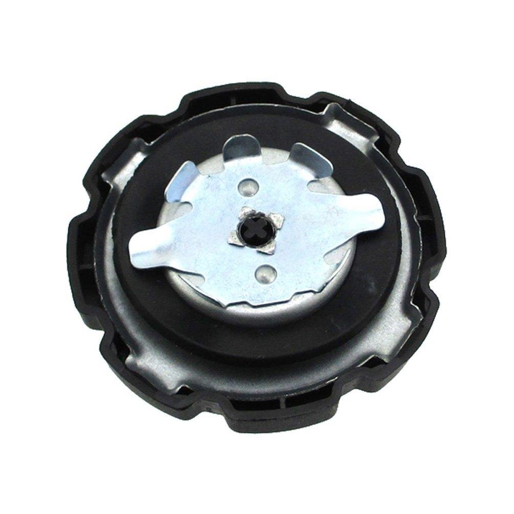 XLJOY Fuel Tank Gas Cap Fits Honda GX120 GX160 GX200 GX240 GX270 GX340 GX390 Engine Parts