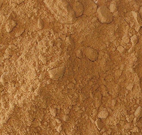 (Bulk Herbs: Galangal Root Powder)