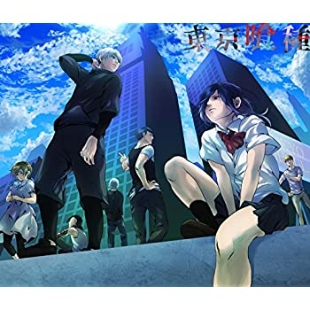 POPULAR Anime Tokyo Ghoul Home Decor Poster Wall Scroll  New 162