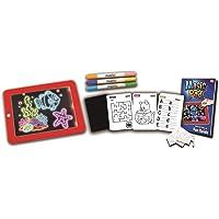 Magic Pad La Tableta mágica – Vista por