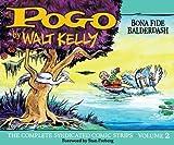 Pogo: Bona Fide Balderdash (Vol. 2)  (Walt Kelly's Pogo)