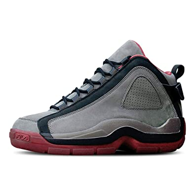 fila basketball shoes grant hill. bait x fila ninety6 (\u002796)- grant hill the next chapter premium material fila basketball shoes