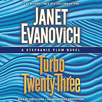 Amazon Turbo Twenty Three A Stephanie Plum Novel Book 23 Audible Audio Edition Janet Evanovich Lorelei King Random House Books